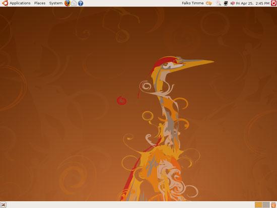 Обновление до Ubuntu 8.04