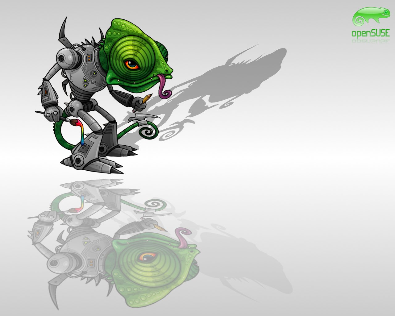 opensuse wallpapers